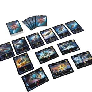 Gra karciana Star Realms - karty