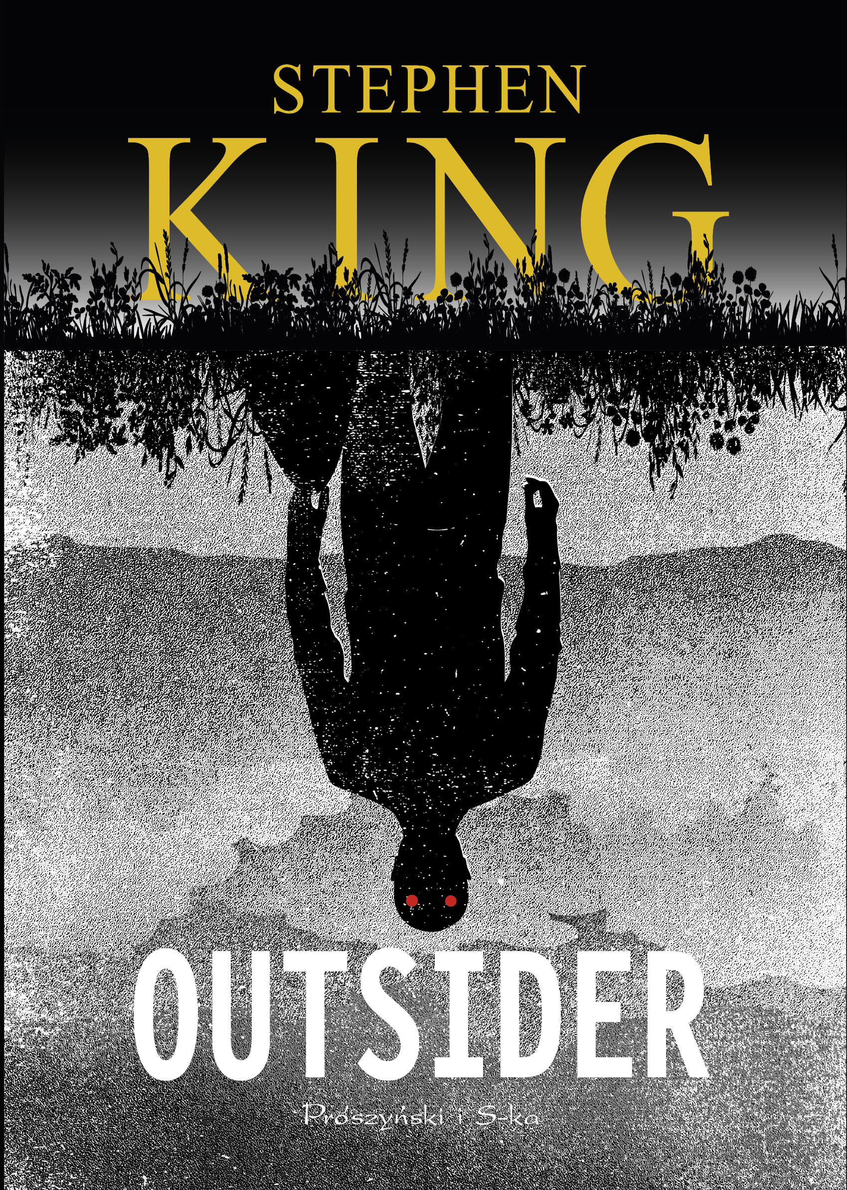 Outsider Autor: King Stephen Michael